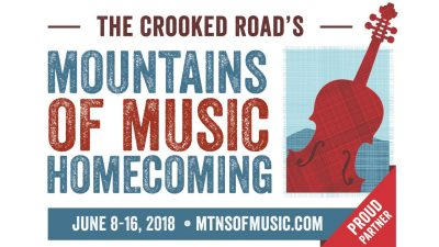 Mountains of Music Homecoming Partner