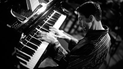 "Fred Hersch, Kurt Elling, and Kate McGarry: ""Leaves of Grass"""