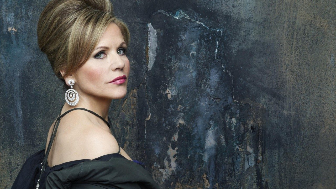 Renée Fleming, recital